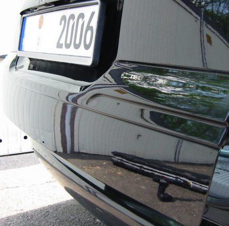 Opel Kombi nachher