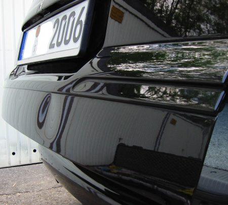 Opel Kombi vorher